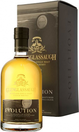 Glenglassaugh - Evolution (70cl Bottle)