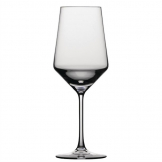 Schott Zwiesel Pure Crystal Red Wine Glasses 540ml (Pack of 6)