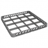 Glass Rack Extenders 16 Compartments