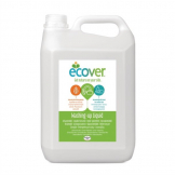Ecover Lemon and Aloe Vera Washing Up Liquid Concentrate 5Ltr