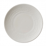 Revol Arborescence Round Plate Ivory 310mm (Pack of 2)