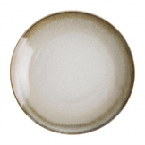 Olympia Birch Taupe Coupe Plates 270mm (Pack of 6)