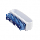Jantex Nail Brush Blue