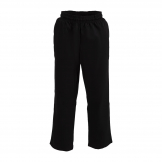 Whites Easyfit Trousers Teflon Black L