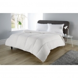 Eco Hollowfibre 10.5 Tog Duvet Single (Polycotton)