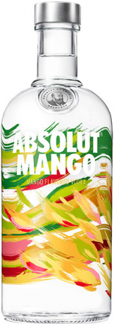 Image of Absolut - Mango
