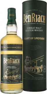 BenRiach - Heart Of Speyside (70cl Bottle)
