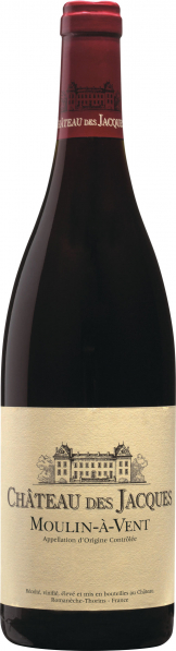 Louis Jadot - Moulin a Vent Chateau des Jacques 2013 (75cl Bottle)