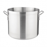 Vogue Deep Boiling Pot 22.7Ltr