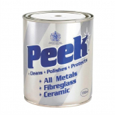 Peek Metal Polish Ready To Use 1Ltr
