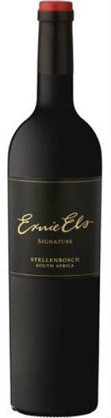 Ernie Els Wines - Signature Bordeaux Blend 2014 (75cl Bottle)
