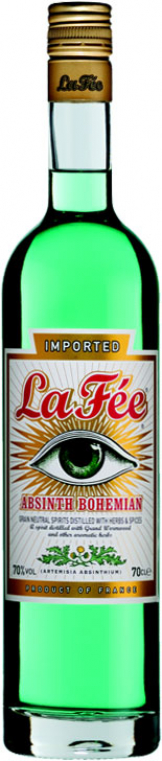 La Fee - Bohemian Absinthe (70cl Bottle)