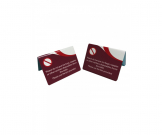 Bathroom Disposal Hygiene InformationTent Notices - Multipack - GH025 - Multiple Colours