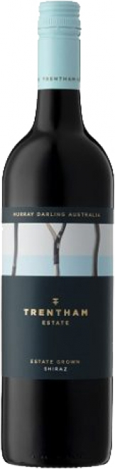Image of Trentham Estate - Classic Range Shiraz 2012
