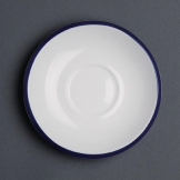 Olympia Brighton Saucer 150mm (Pack of 6)