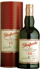 Image of Glenfarclas - 15 Year Old