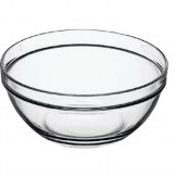 Arcoroc Chefs Glass Bowl 0.126 Ltr (Pack of 6)