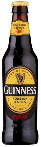 Image of Guinness - Foreign Extra Stout