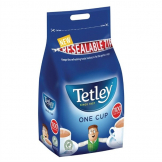 Tetley Pack of 1100 Caterers Tea Bags
