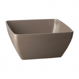 APS Pure Bowl Taupe 250mm