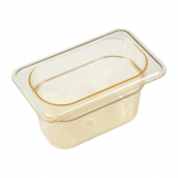 Cambro High Heat 1/9 Gastronorm Food Pan 100mm