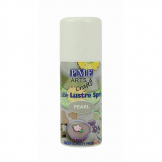 PME Edible Lustre Spray Pearl 100ml