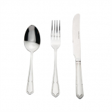 Olympia Dubarry Cutlery Sample Set (Pack of 3)