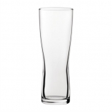 Utopia Aspen Nucleated Toughened Beer Glasses 280ml CE Marked (Pack of 24)