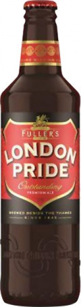 Image of Fullers - London Pride