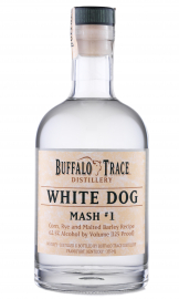 Image of Buffalo Trace - White Dog Mash 1