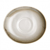 Olympia Birch Taupe Saucers 141 x 126mm (Pack of 6)