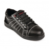 Slipbuster Unisex Icon Safety Trainers Black 40