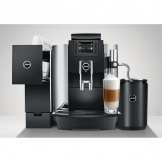 Jura WE8 Gen 2 with Cool Control Milk Fridge