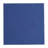 Fiesta Dinner Napkins Dark Blue 400mm (Pack of 1000)