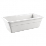 Olympia Whiteware 1/3 One Third Size Gastronorm 100mm