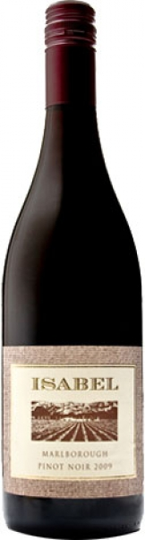 Isabel Estate - Pinot Noir 2015 (75cl Bottle)