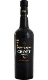 Image of Croft - Triple Crown