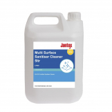 Jantex Kitchen Cleaner and Sanitiser 5 Litre