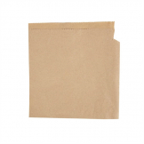 Fiesta Brown Paper Counter Bags Small (Pack of 1000)