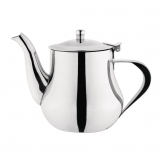 Olympia Arabian Stainless Steel Teapot 700ml