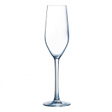 Arcoroc Mineral Champagne Flutes 160ml (Pack of 24)
