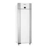 Gram Eco Plus 1 Door 610Ltr Freezer White F 70 LAG C1 4N