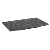 APS+ Tiles Tray Black GN1/4