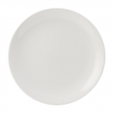 Utopia Titan Coupe Plates White 240mm (Pack of 24)