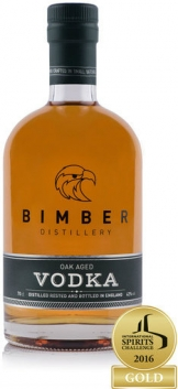 Image of Bimber - Oak Aged Vodka