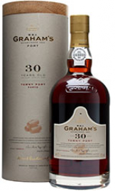 Image of Grahams - 30 Year Old Tawny
