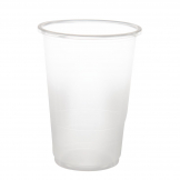 eGreen Disposable Half Pint Glass 10oz To Brim (Pack of 1000)