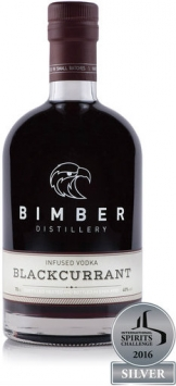 Image of Bimber - Blackcurrant Vodka