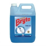 Bryta Warewasher Rinse Aid Concentrate 5Ltr (2 Pack)