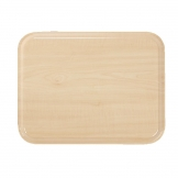 Cambro Capri Laminate Canteen Tray Birch 325mm